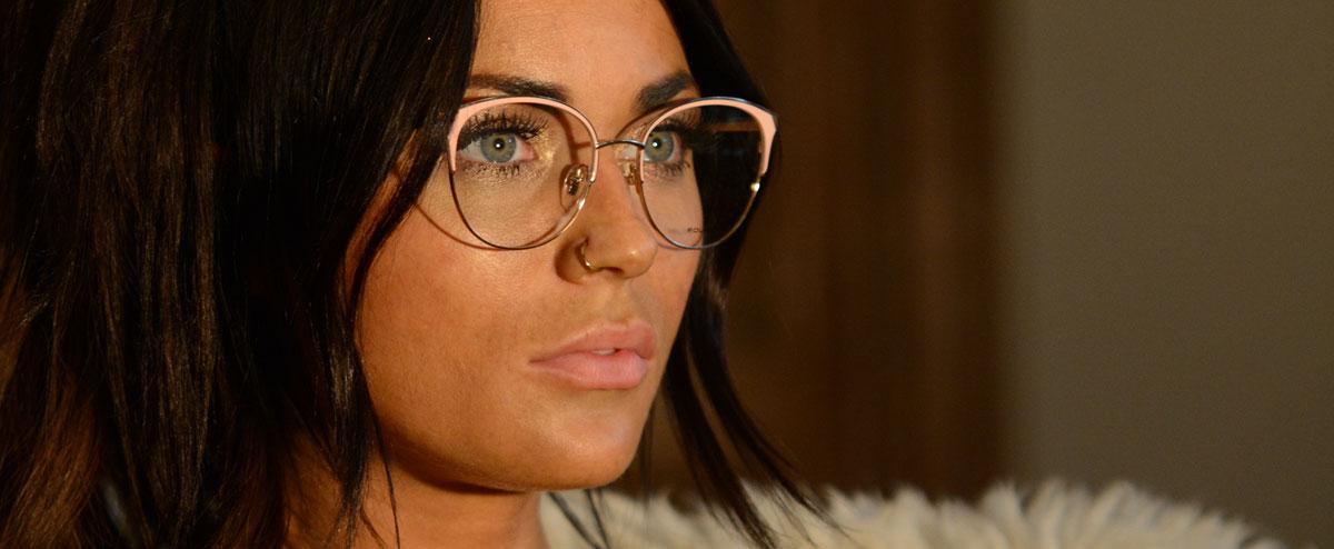 Neue Brillen